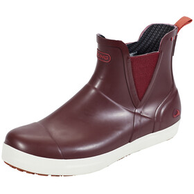 Viking Footwear Stavern Kalosze Kobiety brązowy